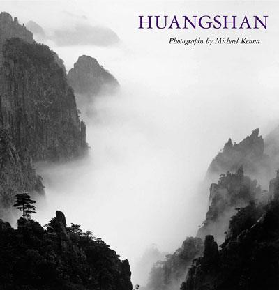 Michael Kenna – Huangshan