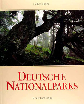 Norbert Rosing – Deutsche Nationalparks
