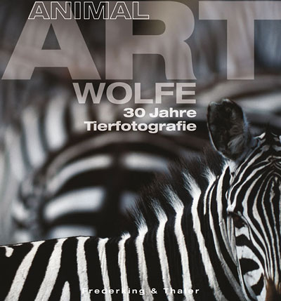 Art Wolfe – Animal Art