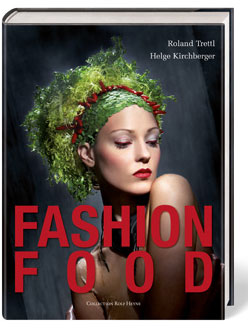 Titel Fashion Food