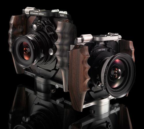 Foto der Wide RS 65th Anniversary Edition von Cambo