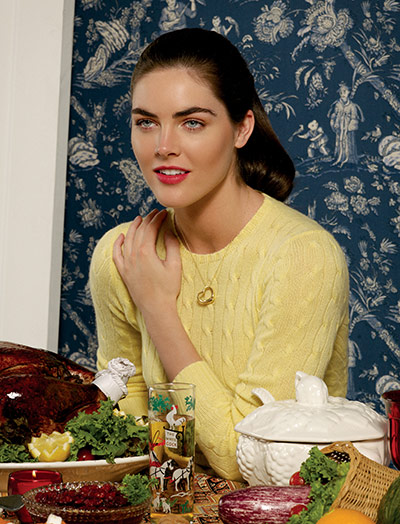 Foto Roe Ethridge: Thanksgiving 1984, 2009