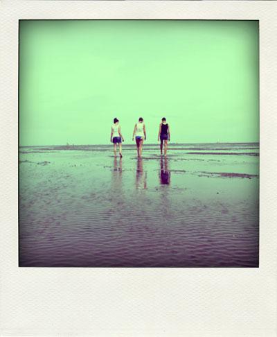 """Foto Winona Pawelzik: Aus der Serie """"Last summer"""""""