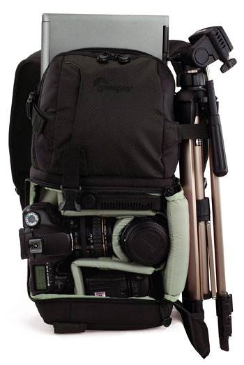 Foto vom DSLR Video Fastpack 150 AW