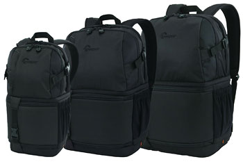 Familienfoto DSLR Video Fastpack AW