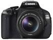 Foto der EOS 600D von Canon