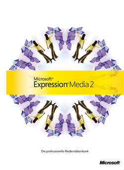 Packung Expression Media 2
