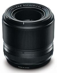 Foto vom XF60mm F2.4 R Macro
