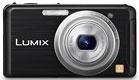 Foto der Lumix FX90 von Panasonic