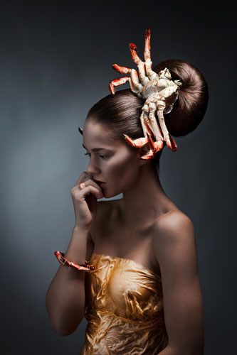 © Fashion Food by Helge Kirchberger und Roland Trettl