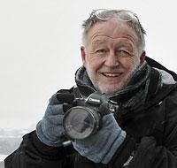 Portrait von Gerd Ludwig