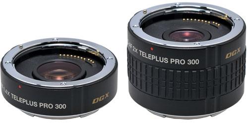Foto Kenko Teleplus Pro300DGX
