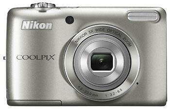 Foto der Coolpix L26 von Nikon