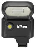 Foto vom SB-N5 von Nikon