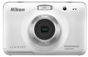 Foto von Coolpix S30 von Nikon