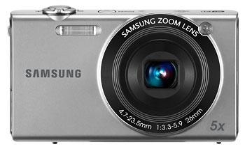 Foto der SH100 von Samsung