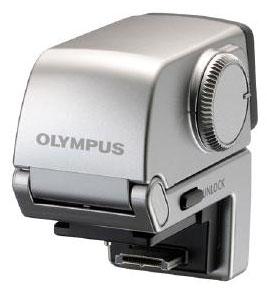 Foto vom VF-3 von Olympus