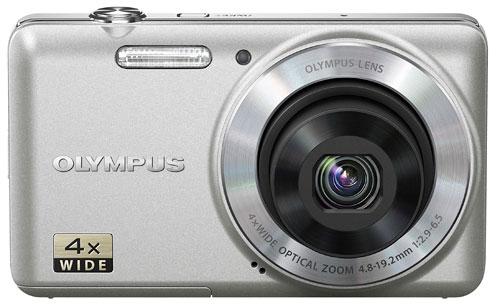 Foto der VG-150 von Olympus