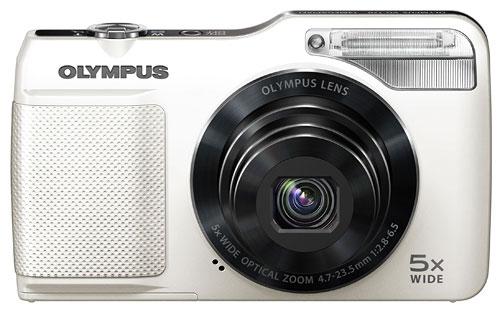 Foto der VG-170 von Olympus