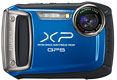 Foto der FinePix XP150 von Fujifilm