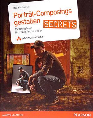 Titel Matt Kloskowski: Porträt-Composings gestalten