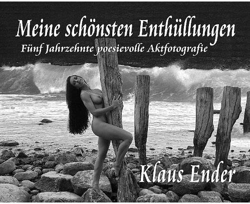 Titel Klaus Ender: Meine schönsten Enthüllungen