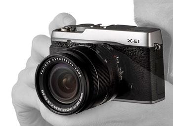 Foto X-E1 von Fujifilm
