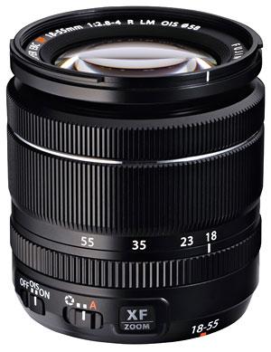 Foto XF2,8-4/18-55mm R LM OIS