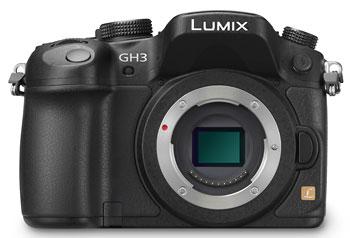 Foto Lumix GH3