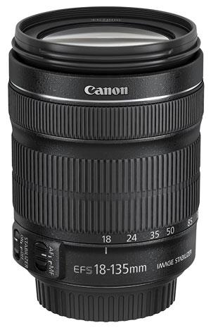 Foto vom EF-S 3,5-5,6/18-135 mm IS STM von Canon