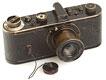 Foto der Leica No. 116 aus der Vorserie