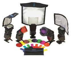 Foto Master Lighting Kit