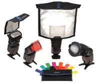 Foto Portrait Lighting Kit