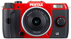 Foto Pentax Q10