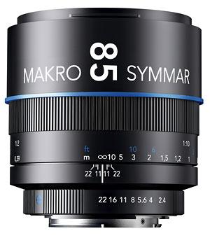 Foto Makro-Symmar 2,4/85 mm