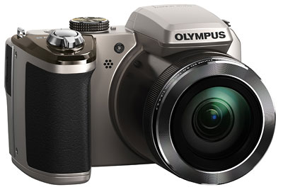 Foto der Olympus SP-820UZ
