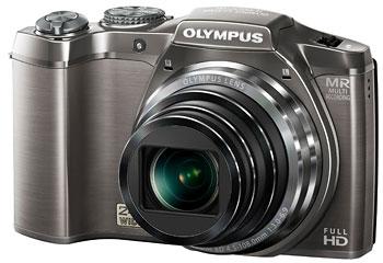 Foto der SZ-31MR von Olympus