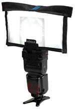 Foto Small Soft Box Kit