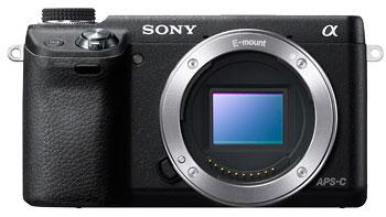 Foto Sony NEX-6