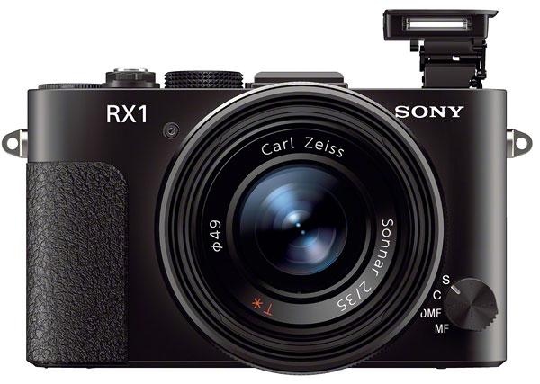 Foto Cyber-shot DSC-RX1 von Sony