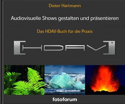 Titel Audiovisuelle Shows gestalten und präsentieren