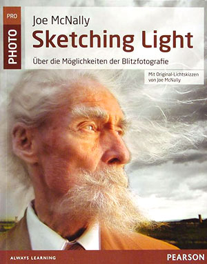 Sketching Light