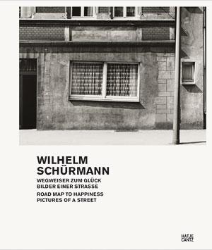 Titel Wilhelm Schürmann. Wegweiser zum Glück