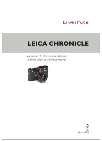 Leica Chronicle