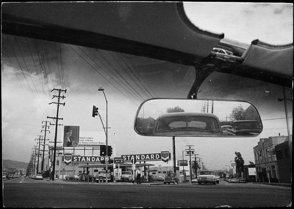 Foto Dennis Hopper, Double Standard, 1961