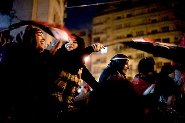 "Foto Julian Daniel / MYOP, aus dem Fotobuch ""Revolution"""