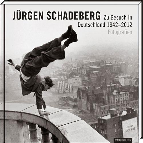 Titelseite Schadeberg