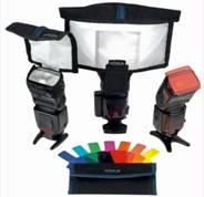 Foto Starter Lighting Kit