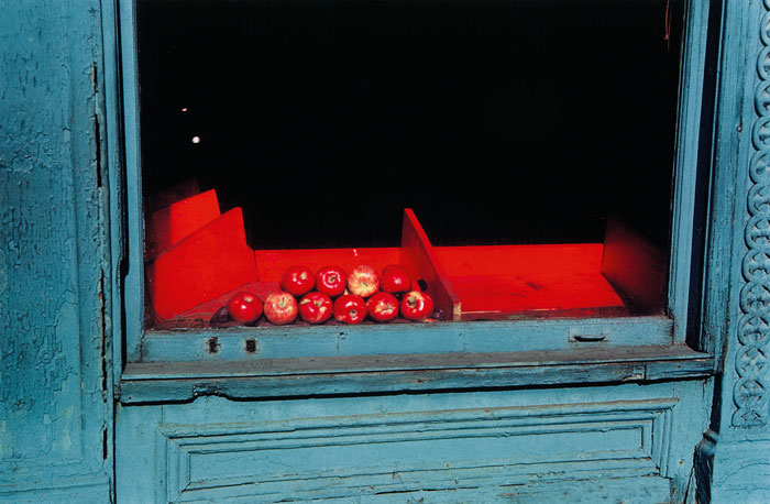 Foto Harry Callahan: Chicago, c. 1951