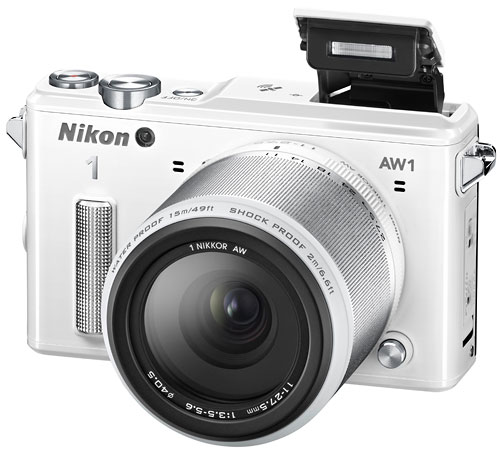 Foto AW1 in weiß